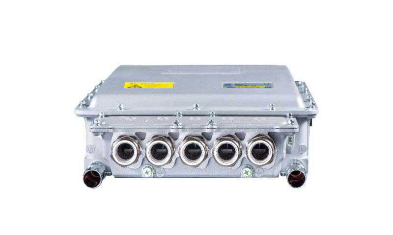 special Electric Vehicle motor controller tractor manufacturer for industry equipment-2
