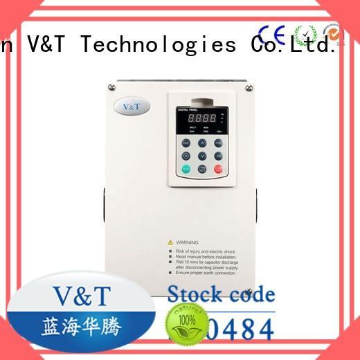 V&T Technologies original high frequency driver manufacturer for light−duty application