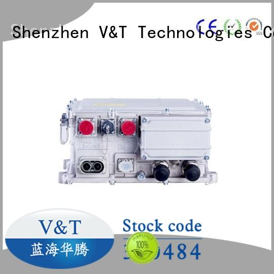 quality electric car speed controlle 5in1 for pump vehicle V&T Technologies
