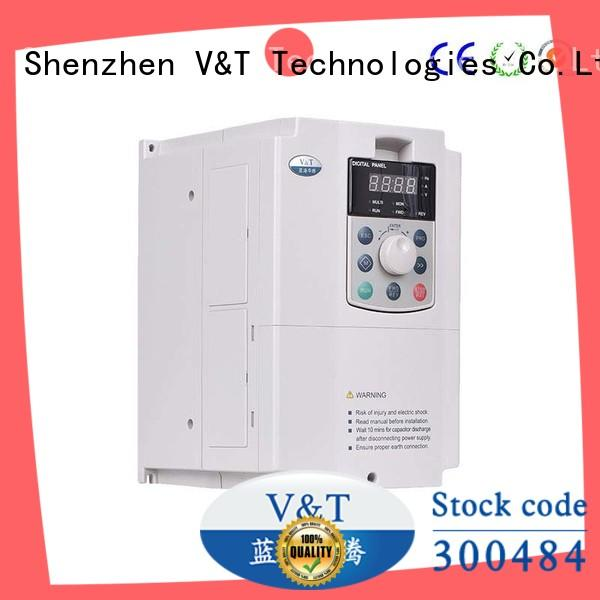 new generation E5 series high-performance universal Inverter customized supplier for machinery