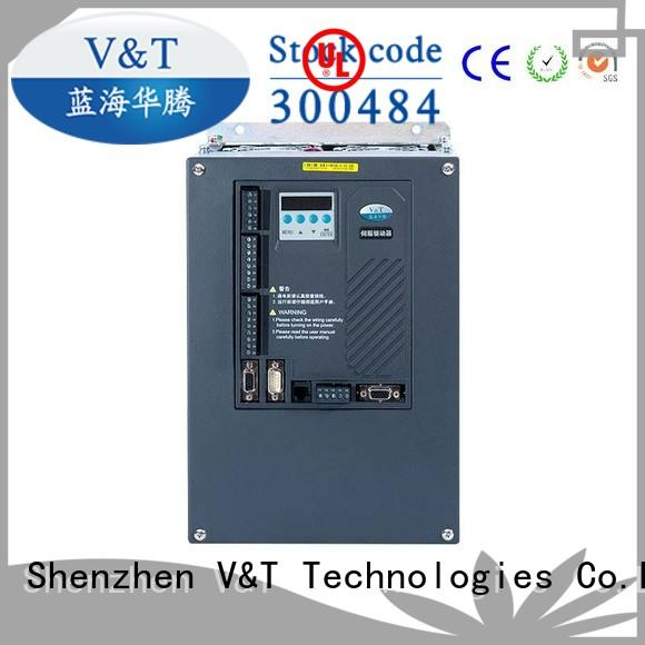 hot sale servo drive working inquire now for electric device