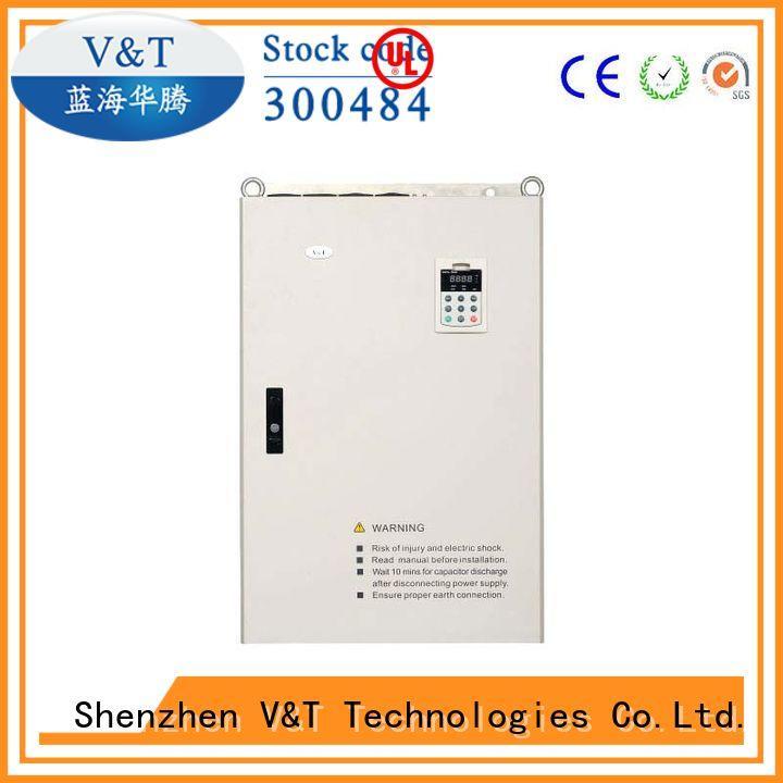 High-performance Universal Cabinet Inverter(75kW-3000kW)