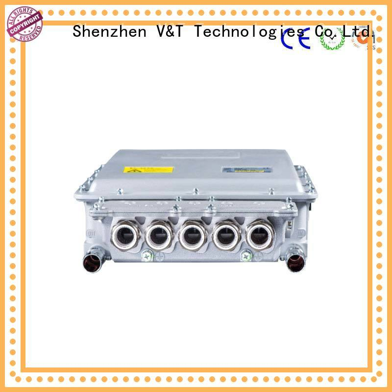 V&T Technologies professional pump control vfd supplier