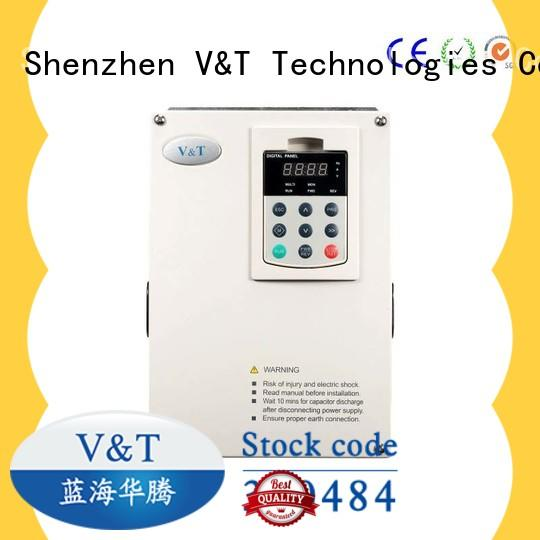 cost-efficiency variable frequency drive for 3 phase motor inverter for hoist for hoist crane
