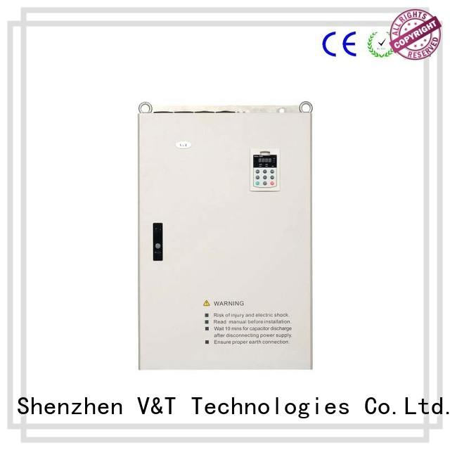 V&T Technologies 75kw3000kw 3 phase vfd 75kw-3000kw for industry