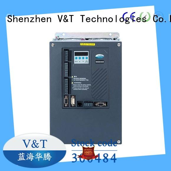 v61 what is a servo drive cost-saving V&T Technologies