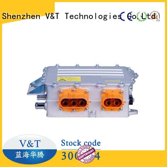 V&T Technologies dc dc electronic motor controller manufacturer for industry equipment