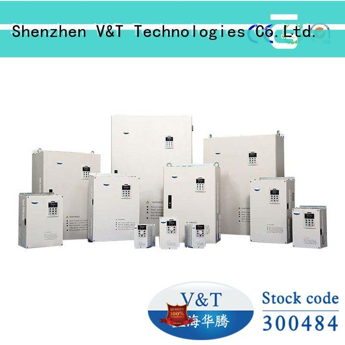 cost-saving dc servo drive manufacturer for electric device V&T Technologies