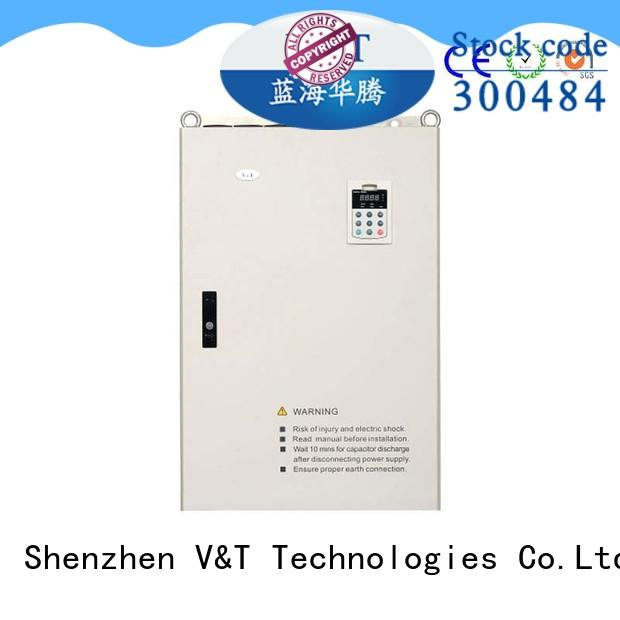 new generation E5 series high-performance universal Inverter customized factory-made in China for machinery