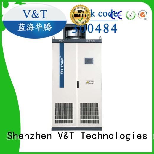 V&T Technologies original V5 series inverter supplier for importer