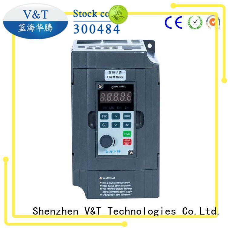 100% quality FV20 series inverter compact size supplier for low power