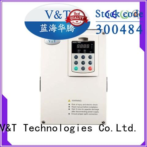V&T Technologies reliability low voltage ac drives cheap for hoist crane
