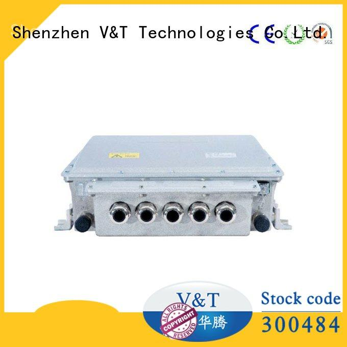 V&T Technologies special car motor controller dc dc for industry equipment