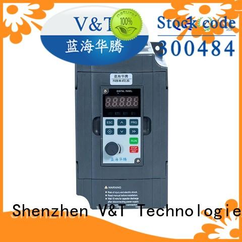 fast shipping FV20 series inverter compact size factory for industry
