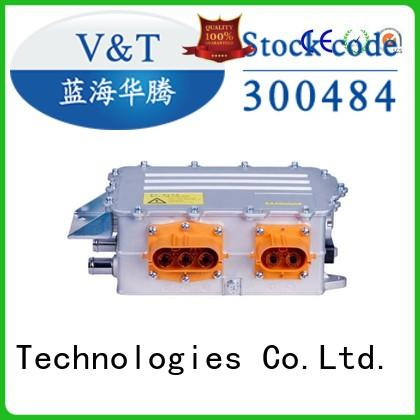 special electric motor controller aircooling motor manufacturer for industry equipment