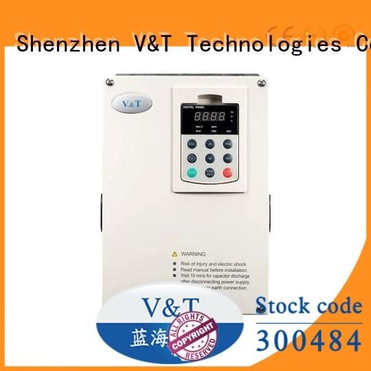 Safe variable frequency drive for 3 phase motor trustworthy from China for crane