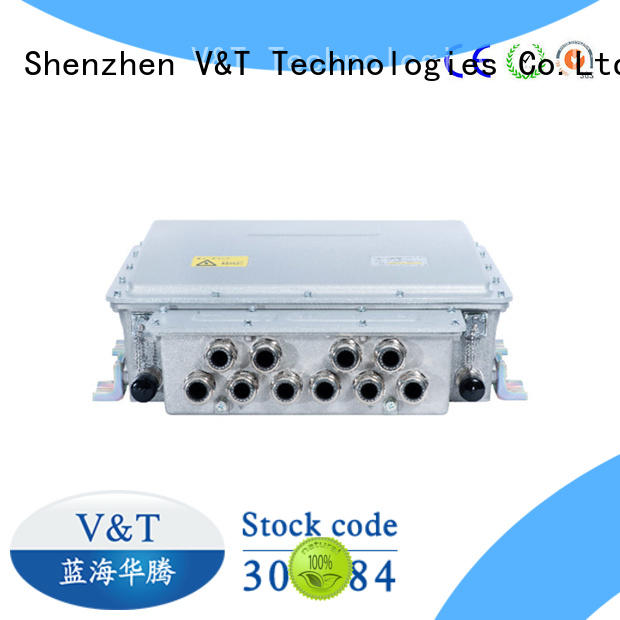 controller electric car controller manufacturer for industry equipment V&T Technologies