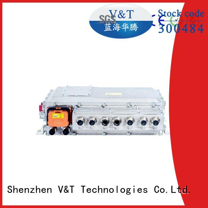 special automatic motor controller aircooling motor manufacturer for industry equipment