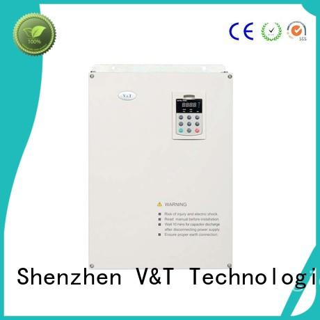 handle easily what is a variable speed drive customized factory for tension control