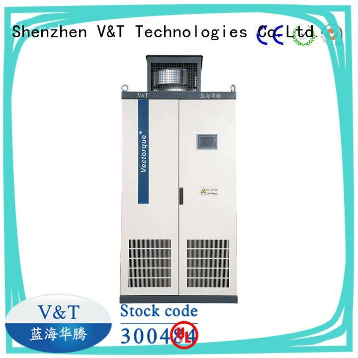 V&T Technologies 6t how does a vfd work enterprise for control systems