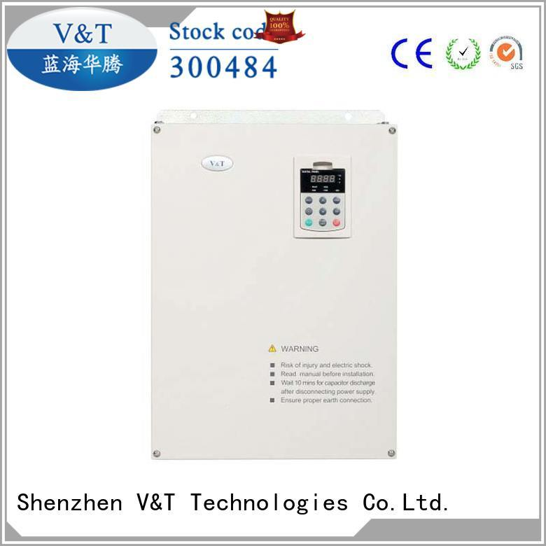 intelligent low voltage vfd 04kw 500kw sample provide for tension control