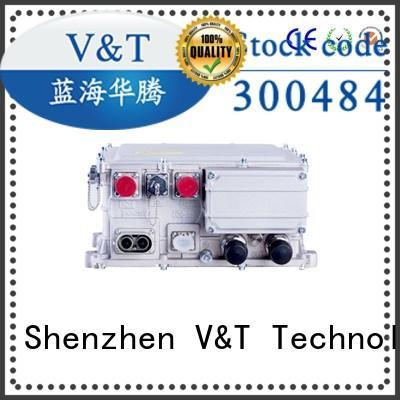 controller torque motor controller manufacturer for industry equipment V&T Technologies