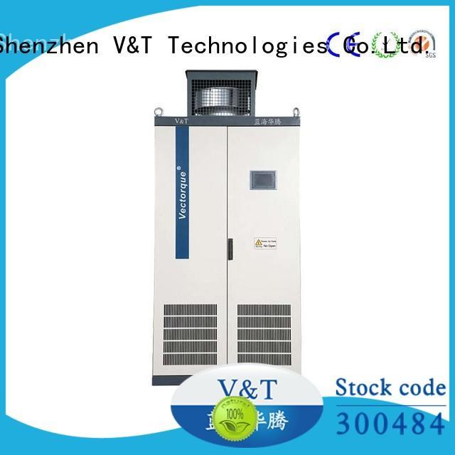 OEM ODM V5 series inverter for trader V&T Technologies