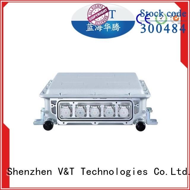 V&T Technologies pdu integrated ac motor controller manufacturer for industry equipment