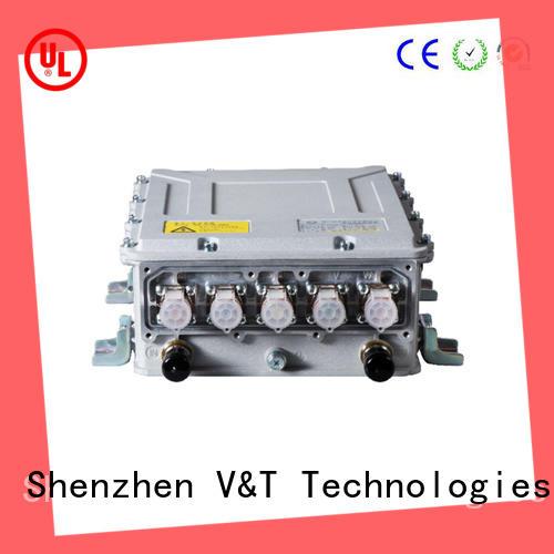 V&T Technologies electronic 24v dc motor controller manufacturer for industry equipment