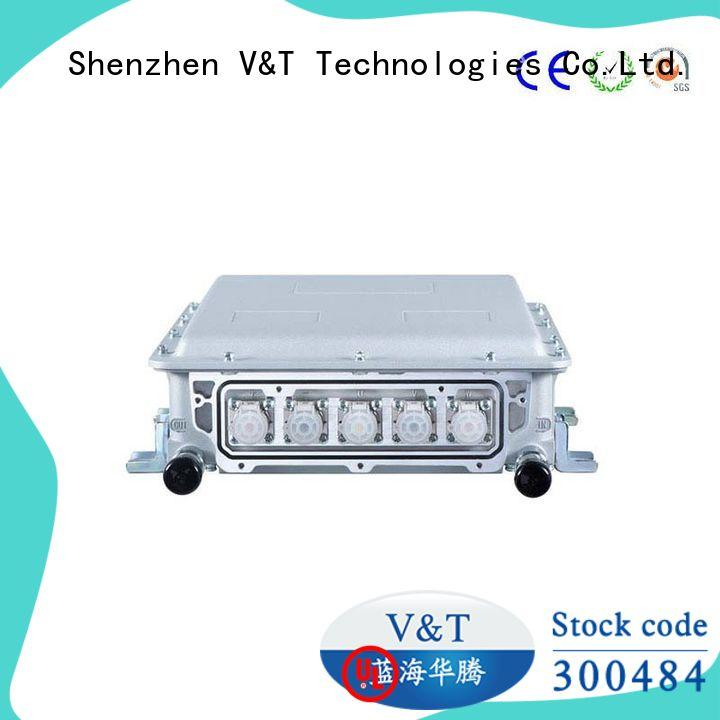 V&T Technologies special 90v dc motor controller manufacturer for industry equipment