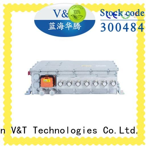 V&T Technologies special electric car controller manufacturer for industry equipment