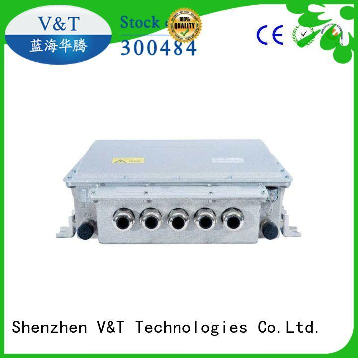 V&T Technologies special electric truck motor controller manufacturer for industry equipment