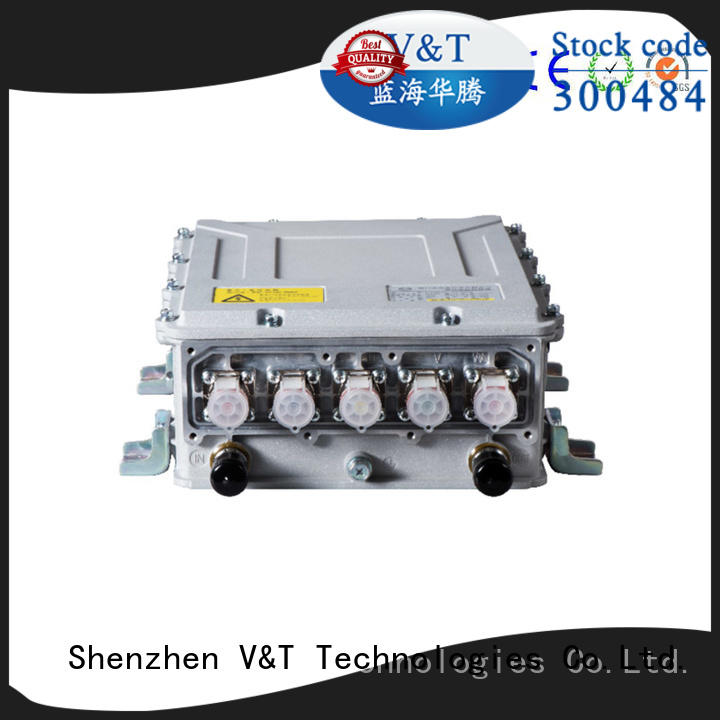 special ac motor controller oil pump manufacturer for industry equipment
