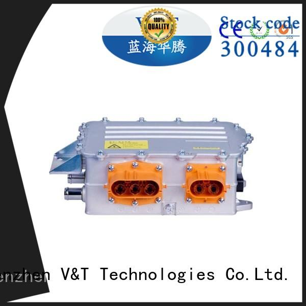 V&T Technologies electric vehicle electric motor controller manufacturer for industry equipment