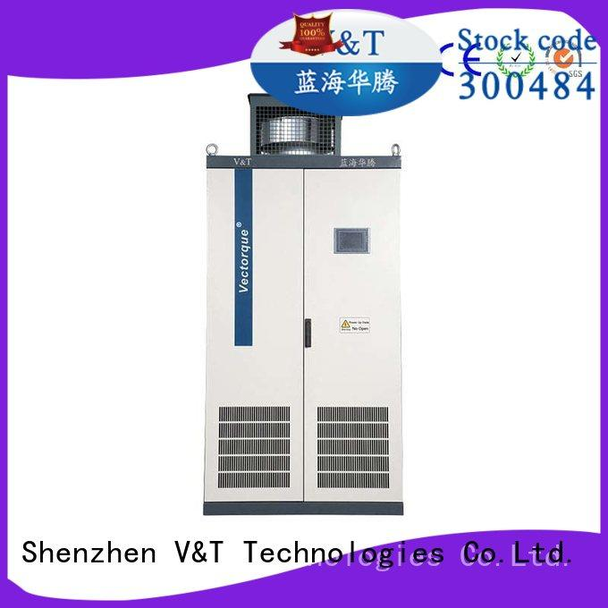 V&T Technologies V5 series inverter supplier for trader