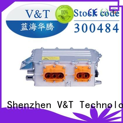 V&T Technologies controller torque motor controller manufacturer for industry equipment
