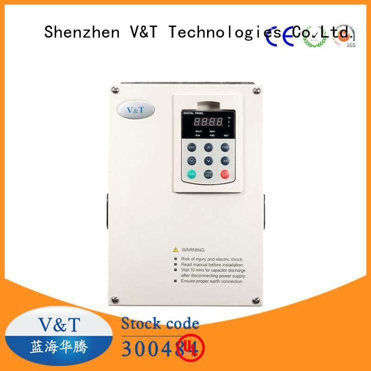ac inverter drives variable V&T Technologies