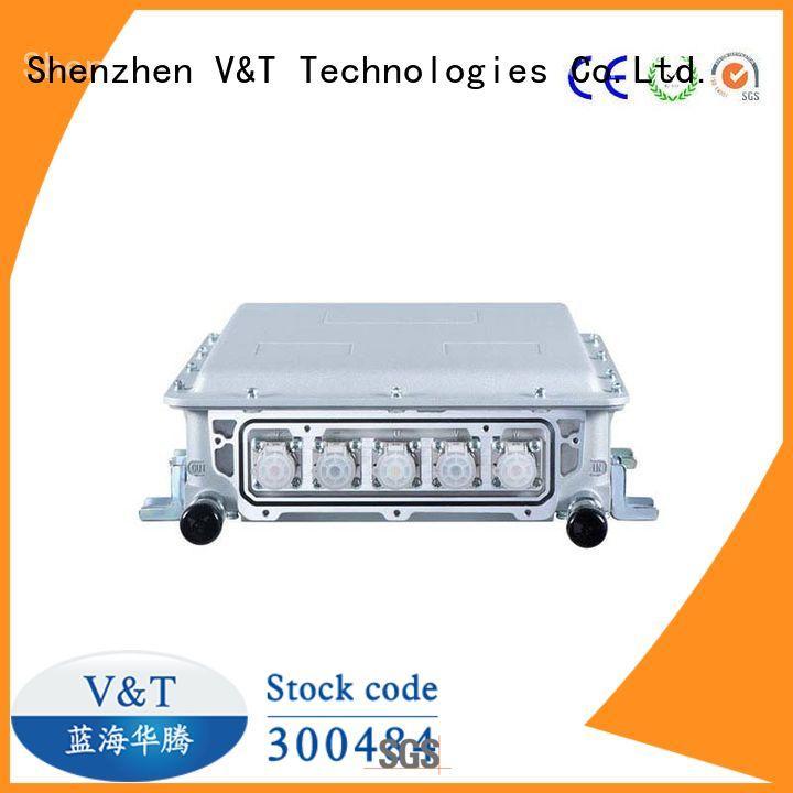 V&T Technologies antidust 24v dc motor controller manufacturer for industry equipment