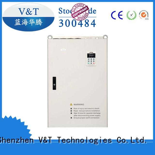high performance what is ac drive 75kw3000kw for vector control V&T Technologies