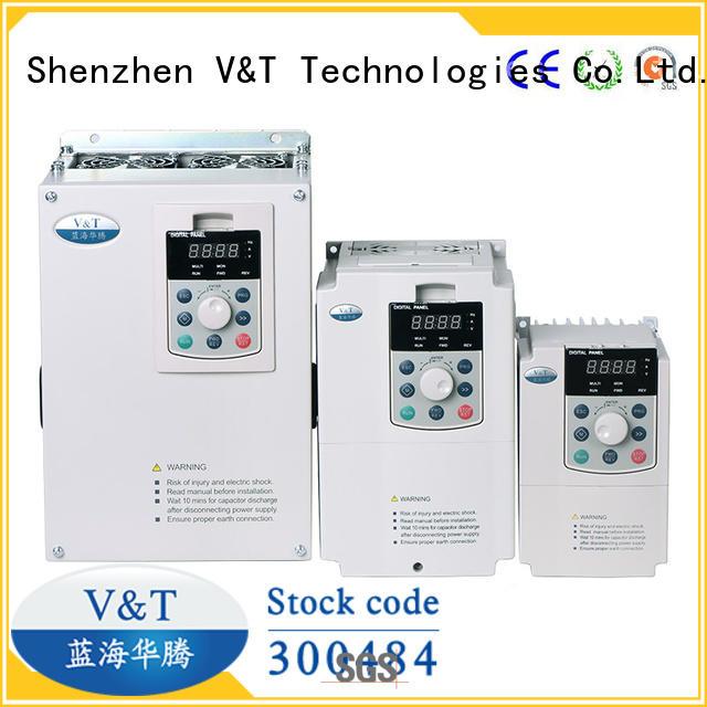 V&T Technologies V5 series inverter producer