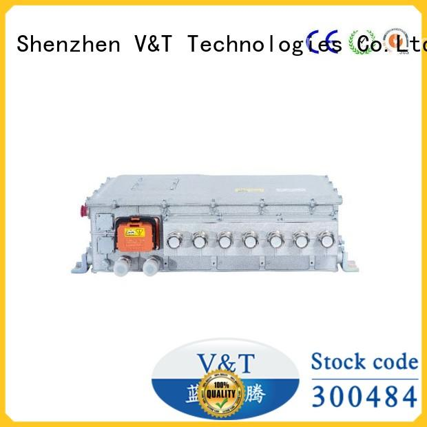 special motor controller for electric vehicle dc dc manufacturer for industry equipment