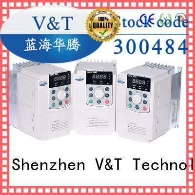 V&T Technologies universal vfd motor enterprise for special purpose