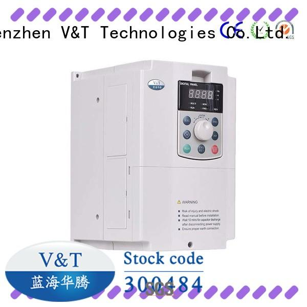 big power E5 series high-performance universal Inverter customized factory-made in China for industry
