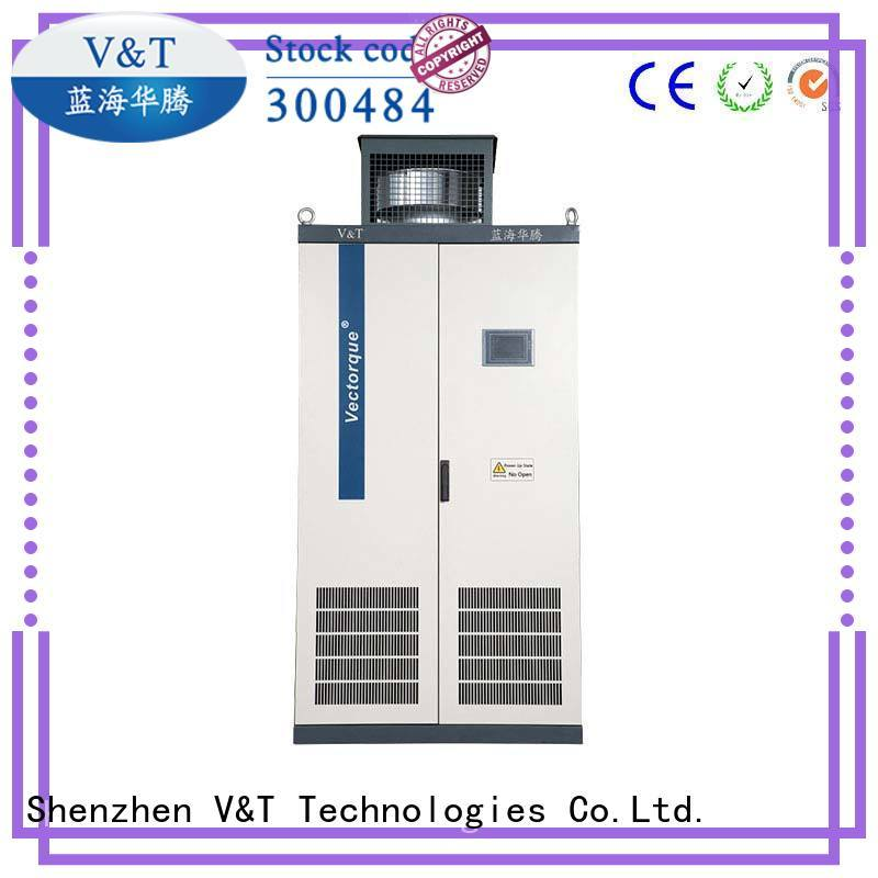 V&T Technologies OEM ODM V5 series inverter supplier for various occasions