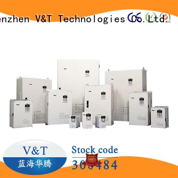 universal servo drive v61 for power system V&T Technologies