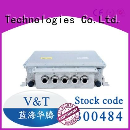 special motor controller for electric vehicle 5in1 manufacturer for industry equipment