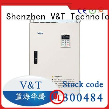 V&T Technologies cost-saving dc servo drive factory