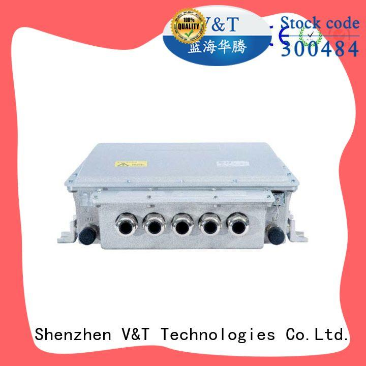 special purpose electric car controller manufacturer for industry equipment