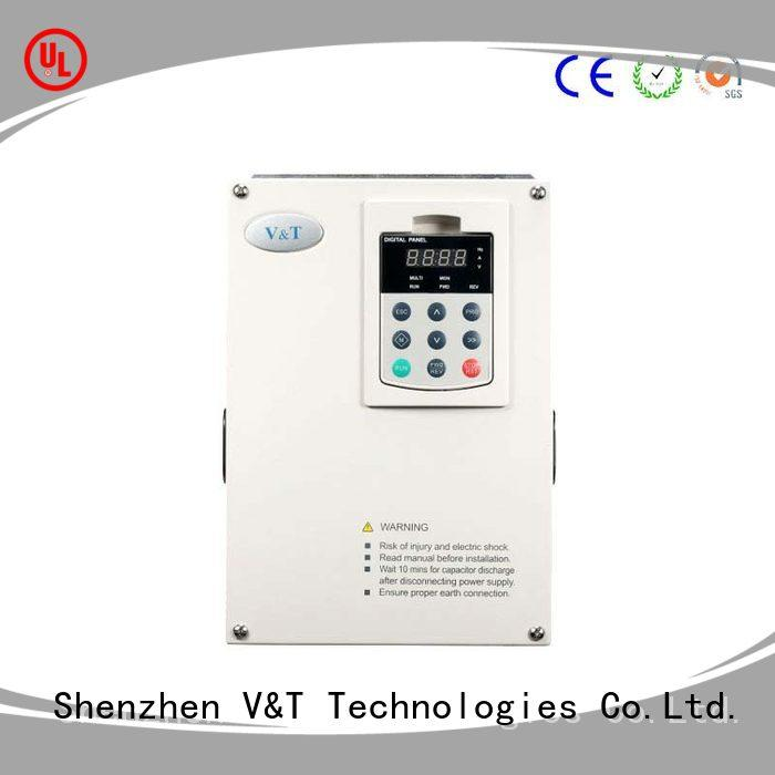 reliability vfd motor control frequency from China for machines