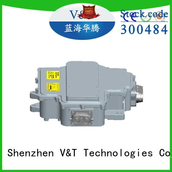 special Electric Vehicle motor controller dc dc manufacturer for industry equipment